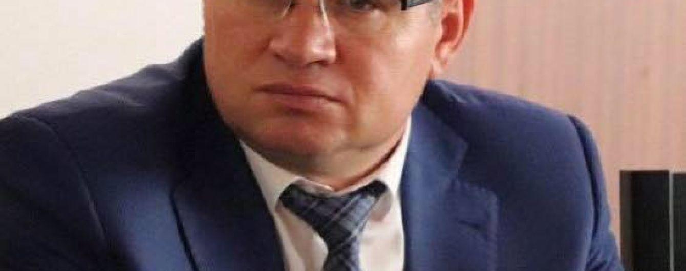 Фігурант справи про вбивство Гандзюк вирішив звільнитися з посади заступника голови Херсонської ОДА