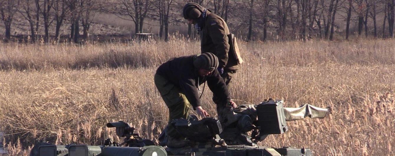 Ситуація на Донбасі: за добу загинув один боєць ЗСУ, у відповідь було ліквідовано сімох бойовиків