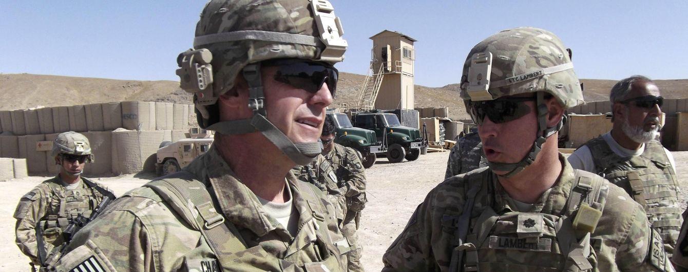 США направят дополнительные войска на Ближний Восток после нападения на саудовские заводы
