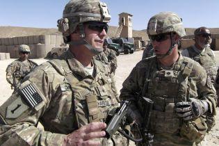 Суд в Гааге отказался расследовать возможные преступления американских военных в Афганистане