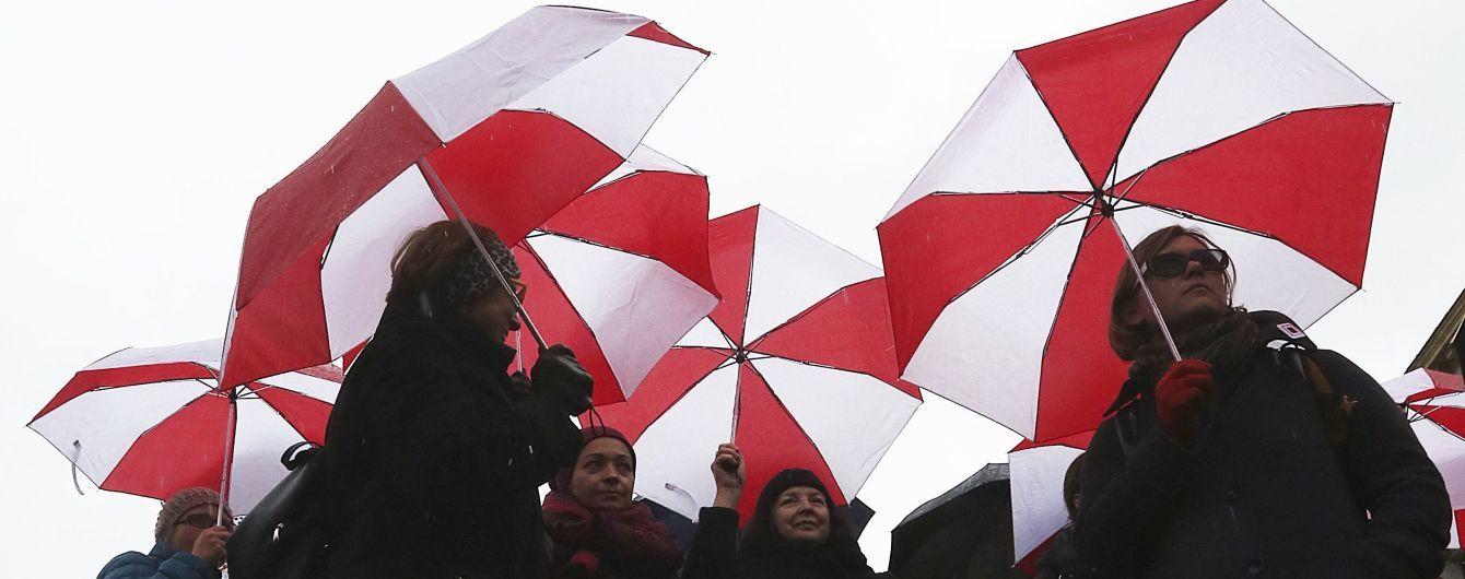 Учителя бастуют: в польских школах второй день не проводят уроки