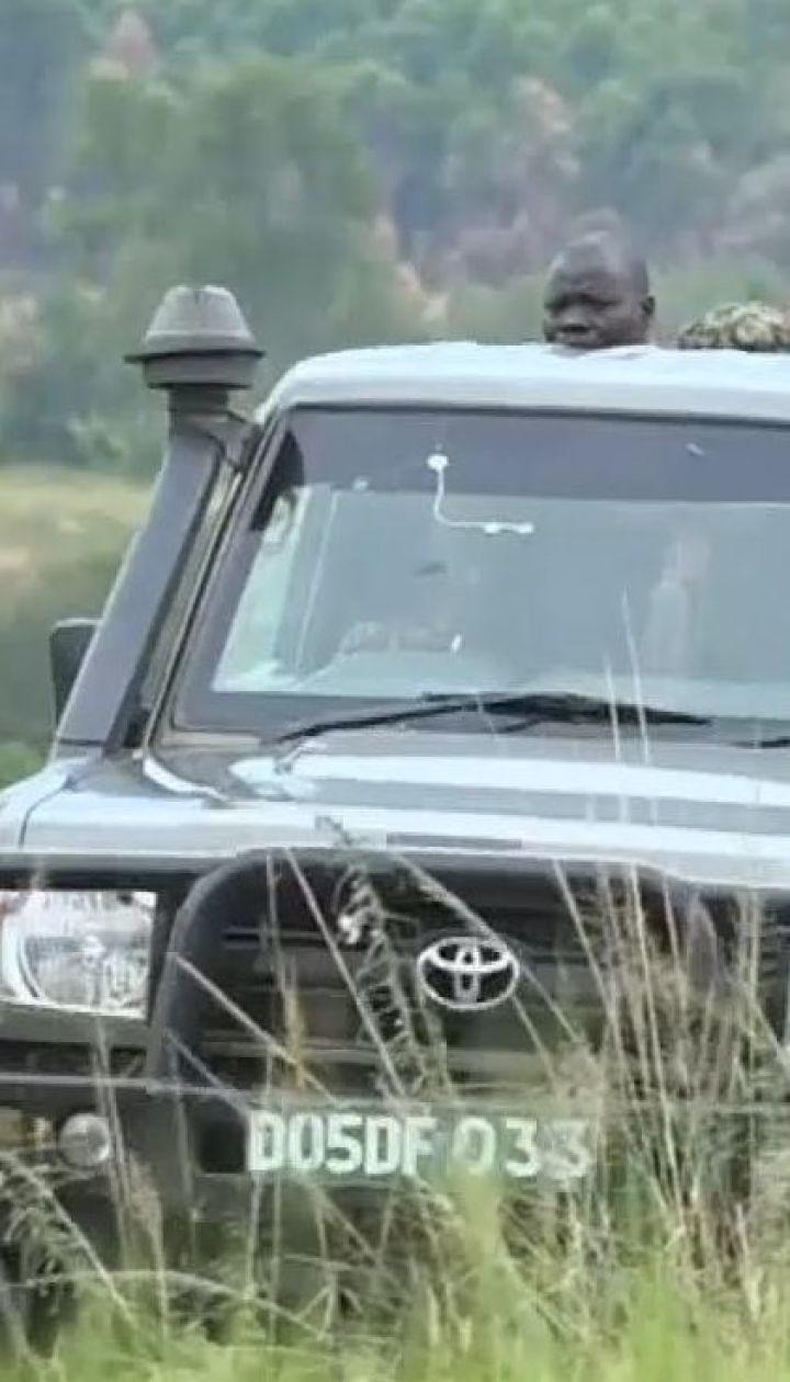 В Уганді звільнили туристку з США і її гіда за викуп в 500 тисяч доларів