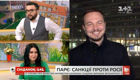 Григорій Жигалов розповів, чи дійсно Рада Європи хоче зняти санкції з Росії
