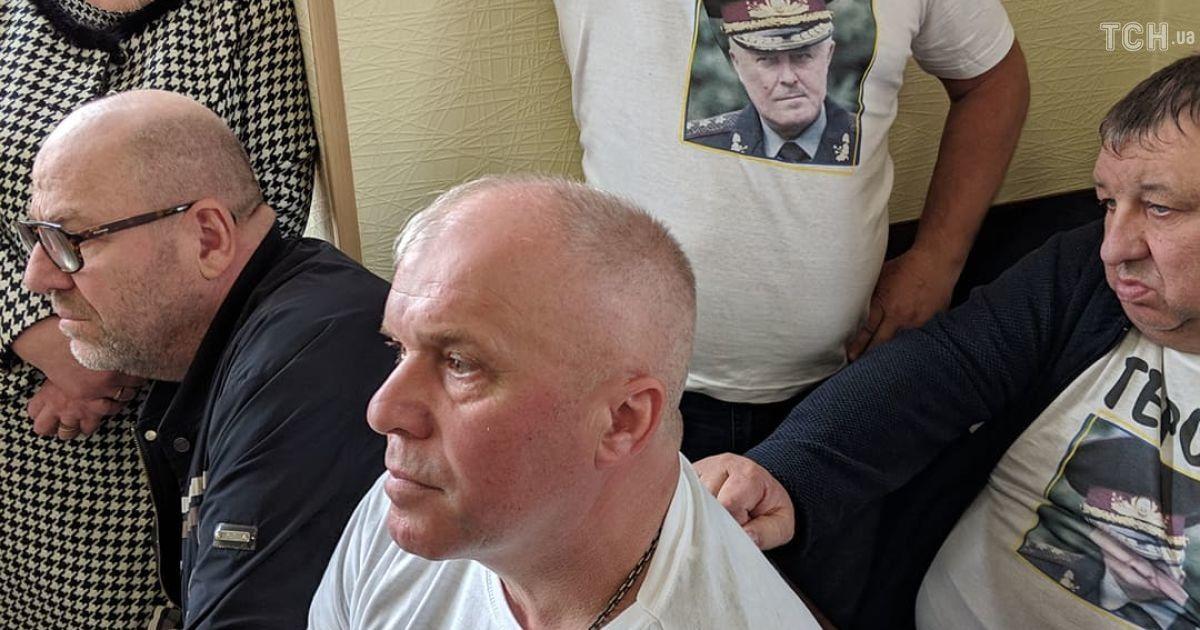 @ Фото Дмитрия Фурдака/ТСН