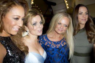 Через лесбі-скандал світове турне Spice Girls опинилося під загрозою зриву - ЗМІ