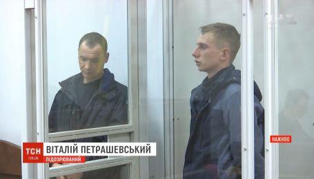 Запобіжний захід для юнака, який на Київщині збив двох дівчат, обирає суд