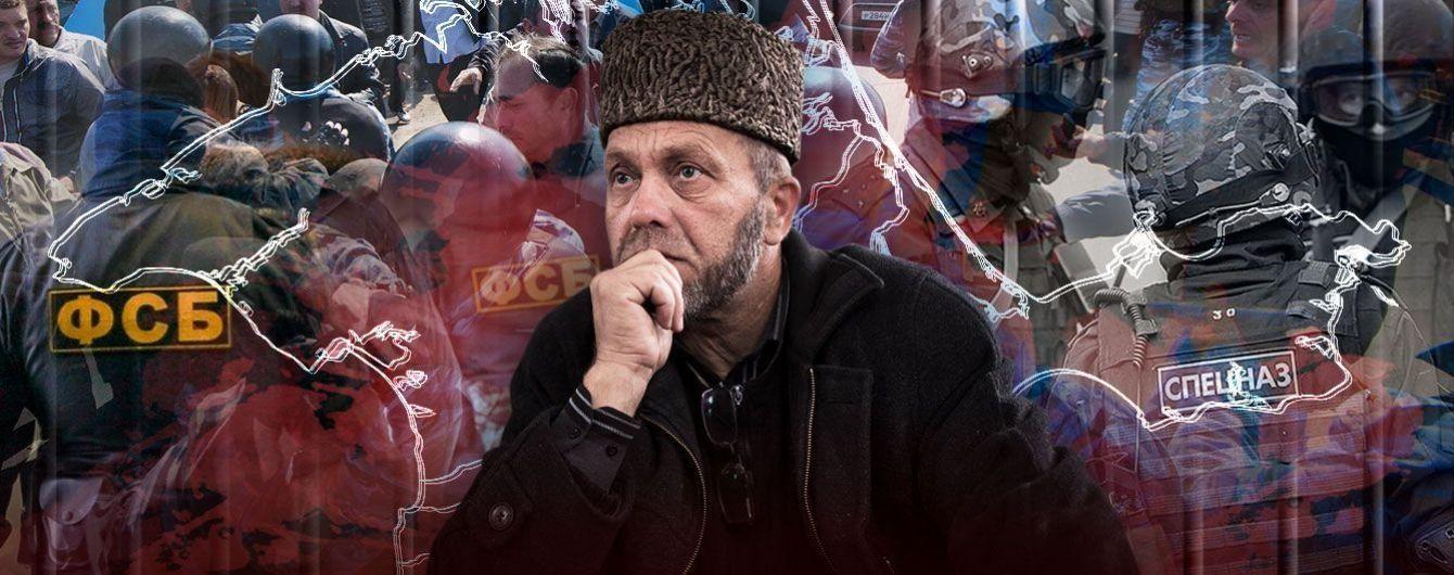 """Российская """"инквизиция"""" для крымских мусульман"""