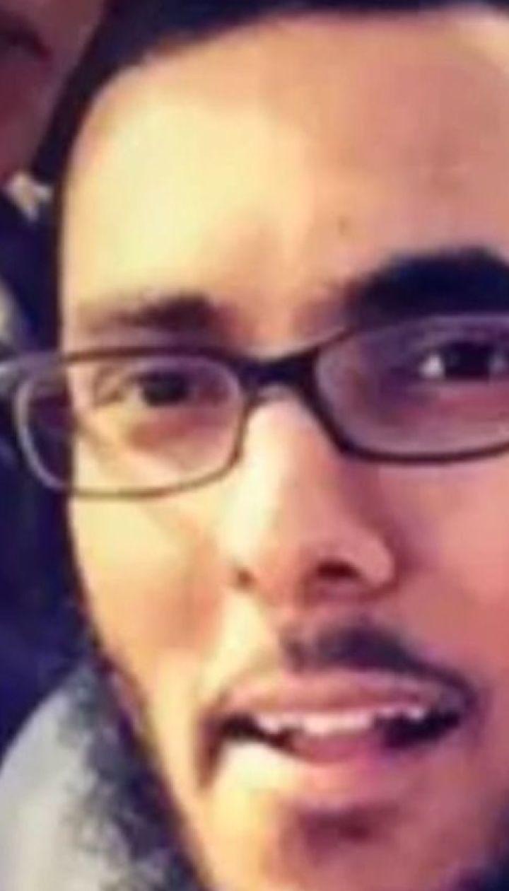 """Последователь """"Исламского государства"""" планировал наехать грузовиком на людей в Вашингтоне"""
