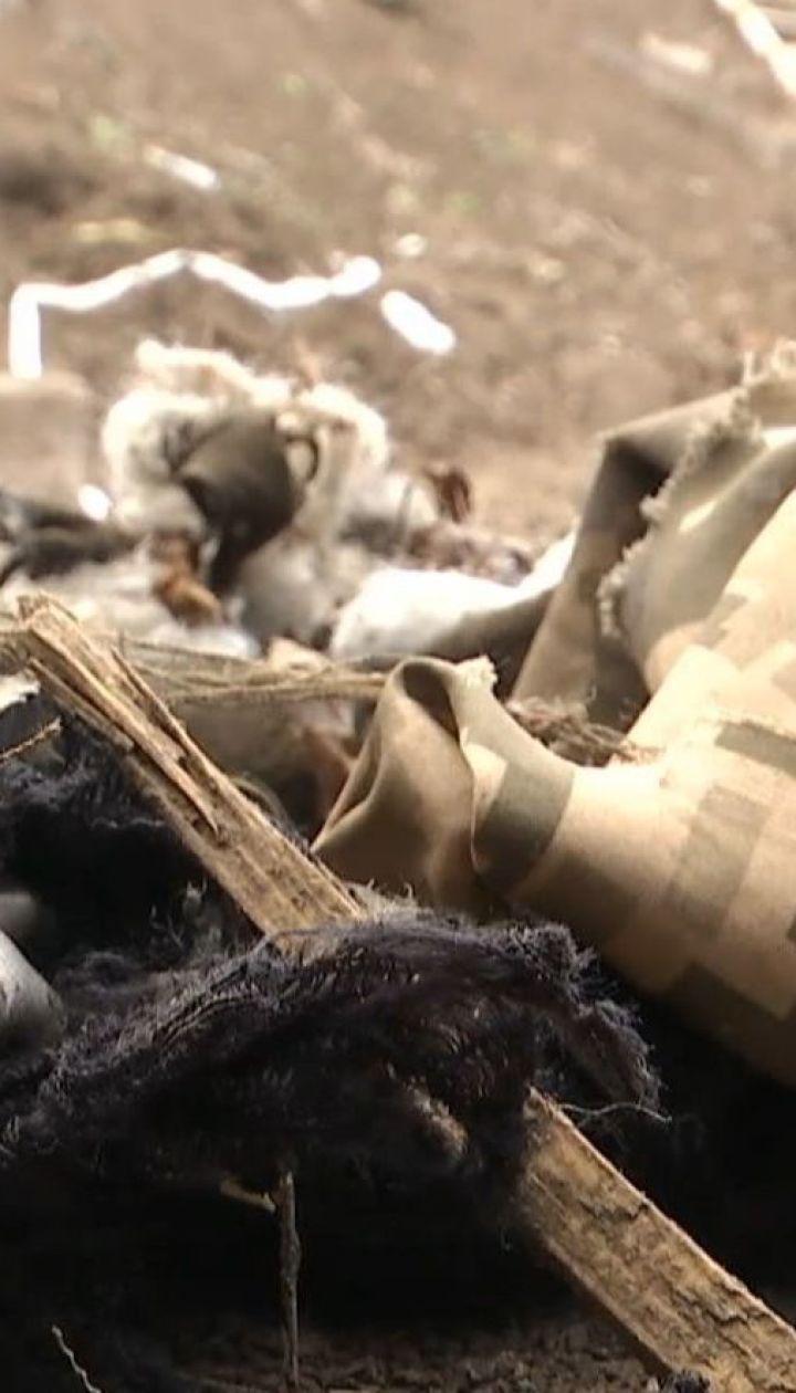 Сутки в ООС: один сапер погиб, двое спасателей получили ранения