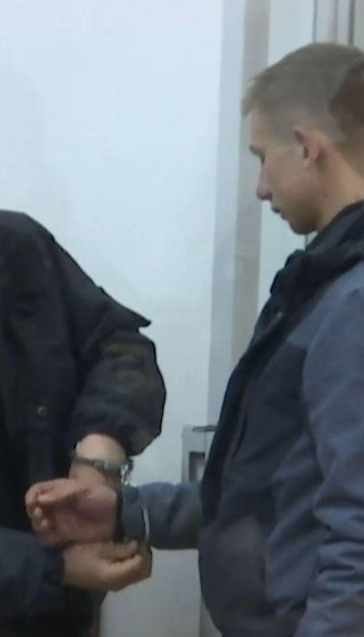 Винуватець трагічної гибелі дівчат на Київщині визнає свою провину