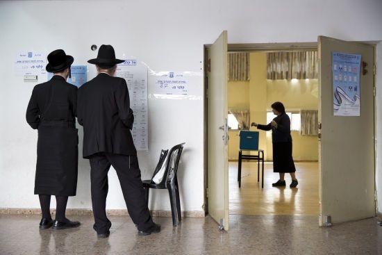 Парламентські вибори в Ізраїлі. Екзит-поли не виявили лідера - обидва суперники оголосили перемогу