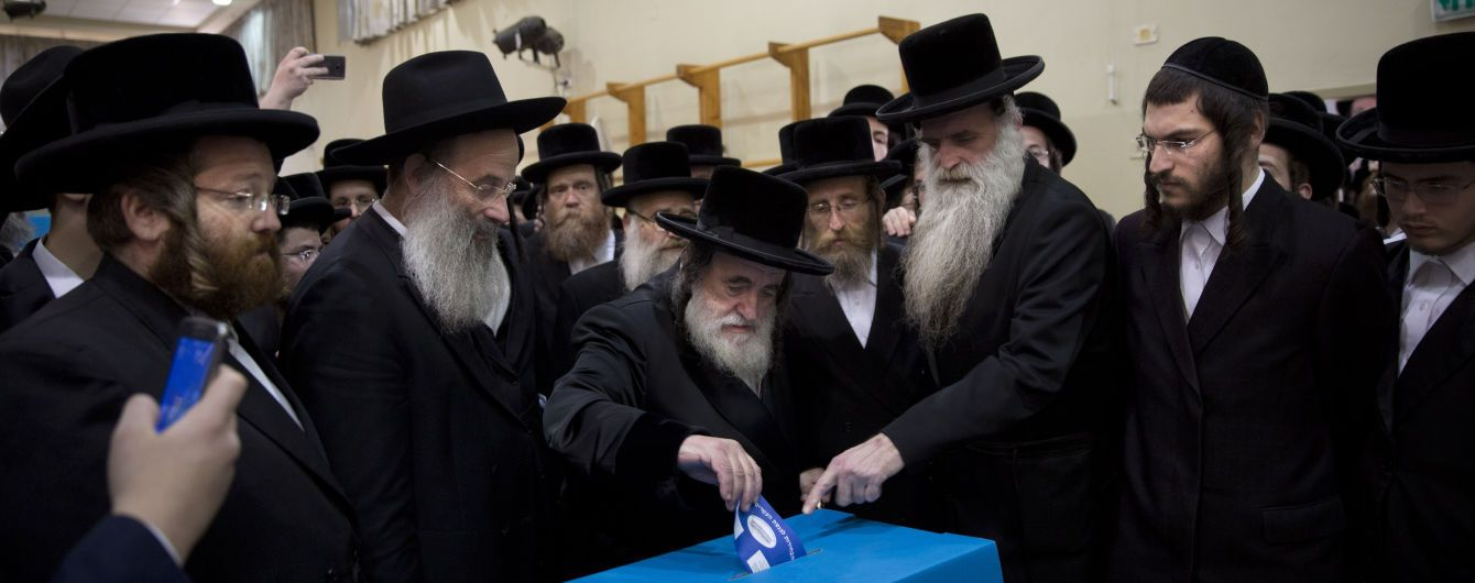 Вспышка кори в Нью-Йорке, непредсказуемые выборы в Израиле. Пять новостей, которые вы могли проспать