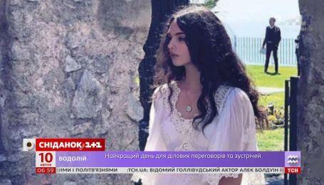 Донька Моніки Белуччі дебютувала в рекламі Dolce&Gabbana