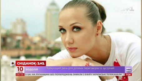 Евгения Власова впервые после тяжелой болезни выпустила новую песню