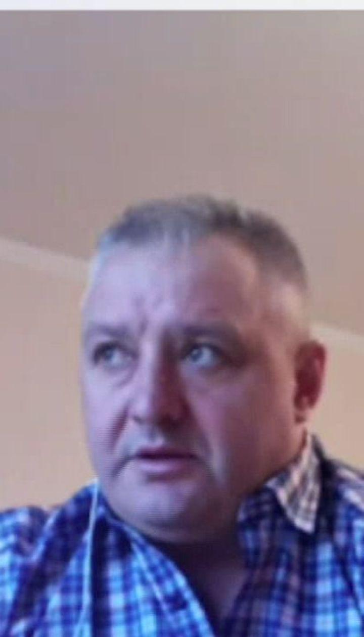 Отец заключенного в России украинского моряка Василия Сороки рассказал о состоянии пленных