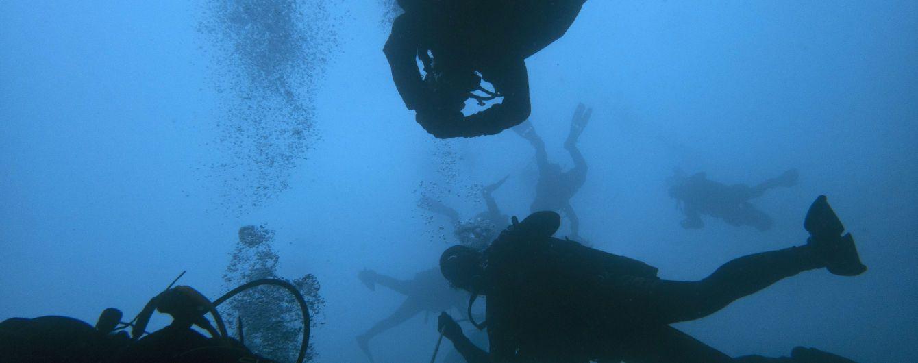 У Середземному морі знайшли найстарше судно на Землі