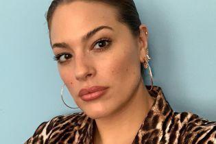 Також у тренді: Ешлі Грем показала стильний леопардовий образ