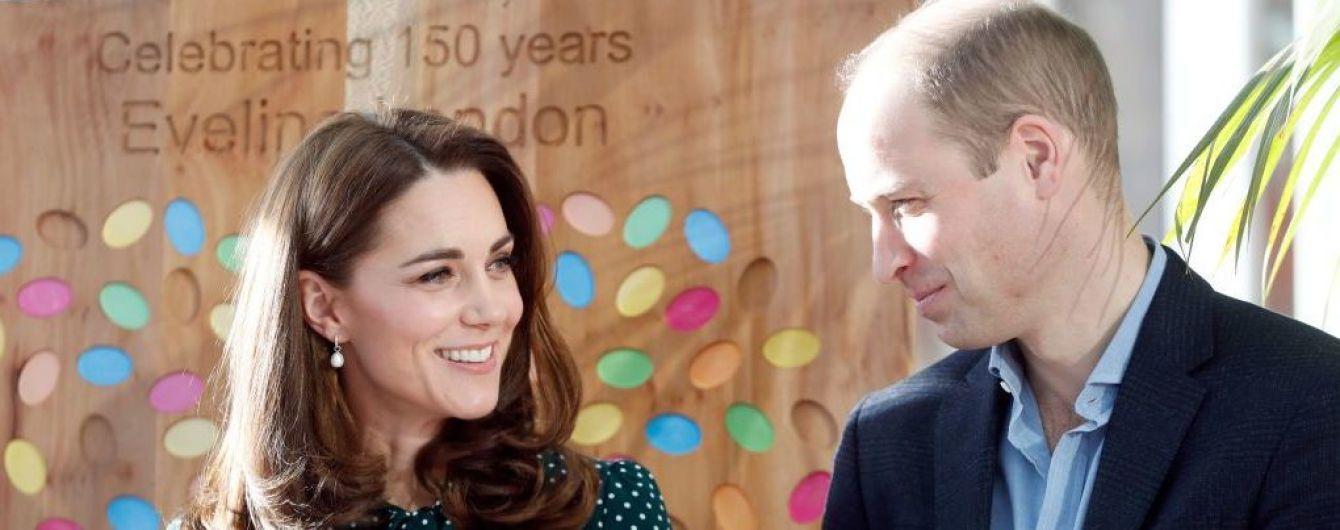 Скандал в королевской семье: Уильяма заподозрили в измене Кейт – СМИ