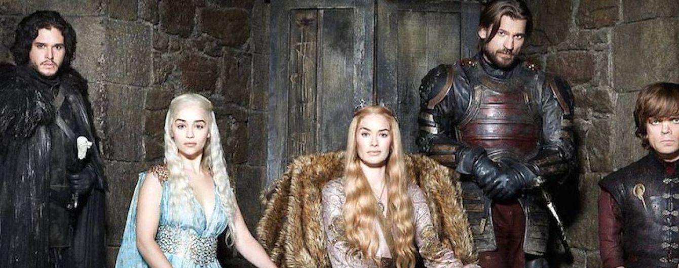 """В Ірландії створять тур за серіалом """"Гра престолів"""""""