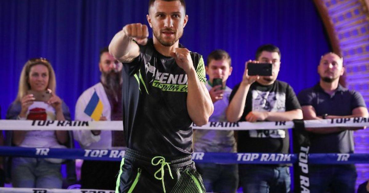 @ boxingscene.com