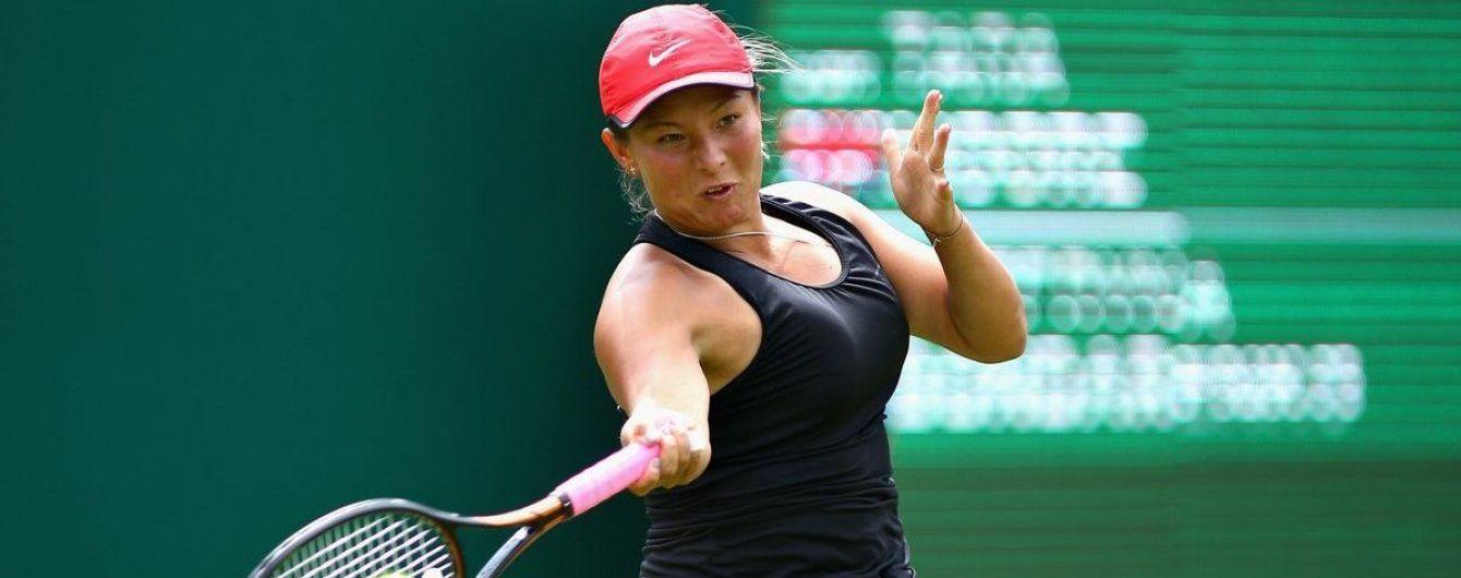 Британська тенісистка створила найбожевільніший камбек в історії тенісу