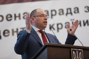 Глава Одесской ОГА Степанов не будет оспаривать свое увольнение