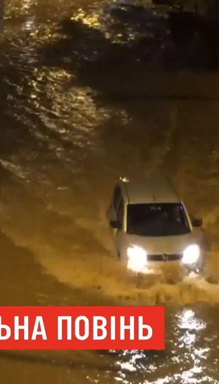 По меньшей мере 10 человек погибли из-за наводнения в Рио-де-Жанейро