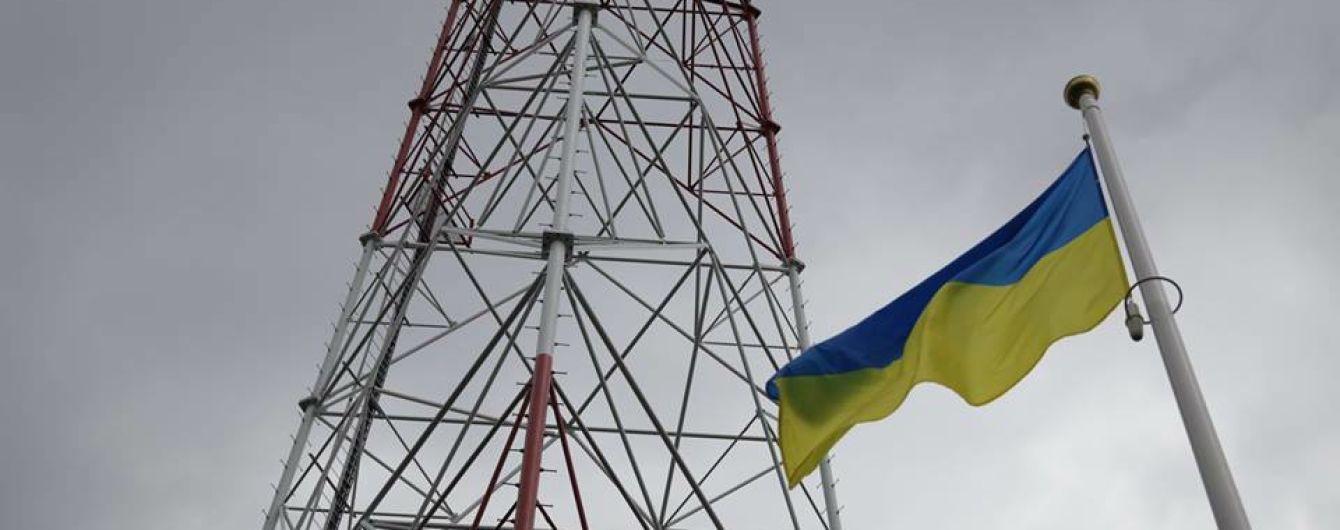 На Луганщині почали вмикати українські телеканали