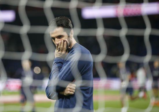"""""""Барселона"""" може підписати Буффона на заміну свого воротаря"""