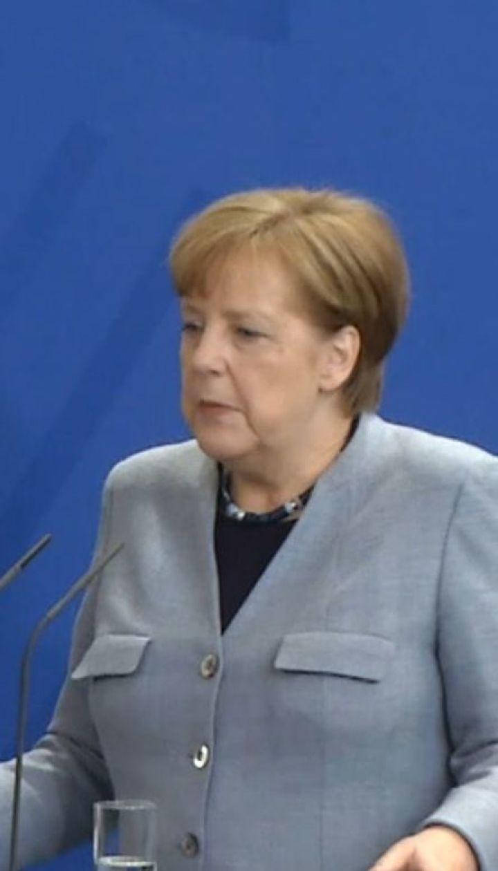 Напередодні дебатів обидва кандидати у президенти збираються зустрітися із європейським лідерами