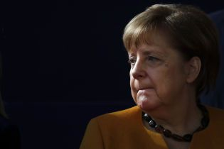 Сотрудничество с Россией будет ограничено до реализации Минских договоренностей - Меркель