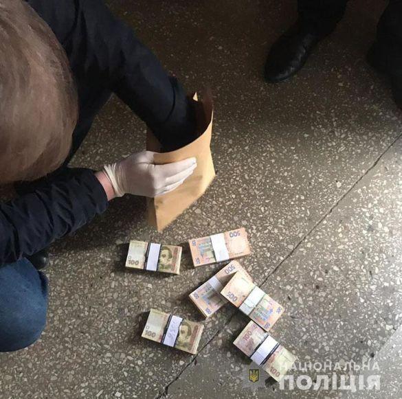 Затримання хабарника у Вінницькій ОДА_02