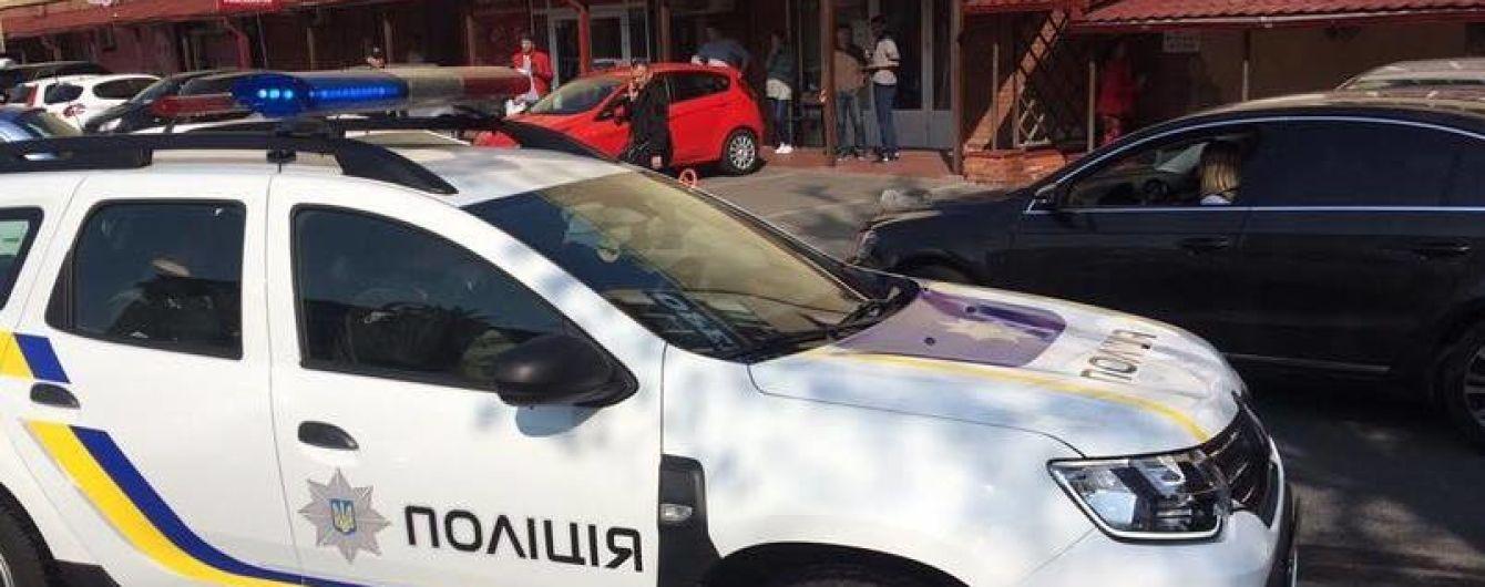 В Киеве произошла массовая драка после протеста против выступлений российских исполнителей в Украине