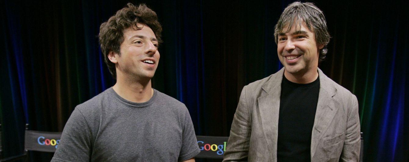 Основатели Google прекратили ходить на общие собрания компании на фоне недовольства своих работников
