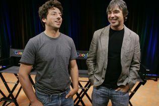 Засновники Google припинили ходити на загальні збори компанії на тлі невдоволення своїх працівників