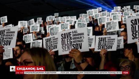 Майже 5 років за ґратами: як сьогодні почувається Олег Сенцов
