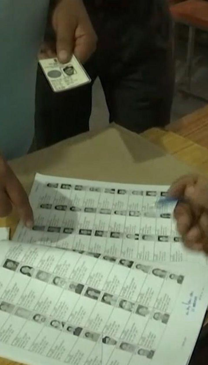 Самые демократические выборы: в Индии выбирают депутатов парламента