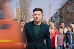 В МВД объяснили разницу между роликами про Голобородько с оружием и Зеленского с грузовиком