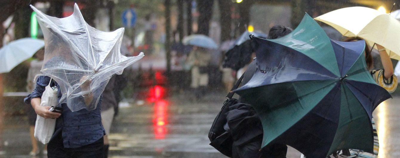 Украину накроет мощный циклон. Синоптик дала прогноз погоды на 17 февраля
