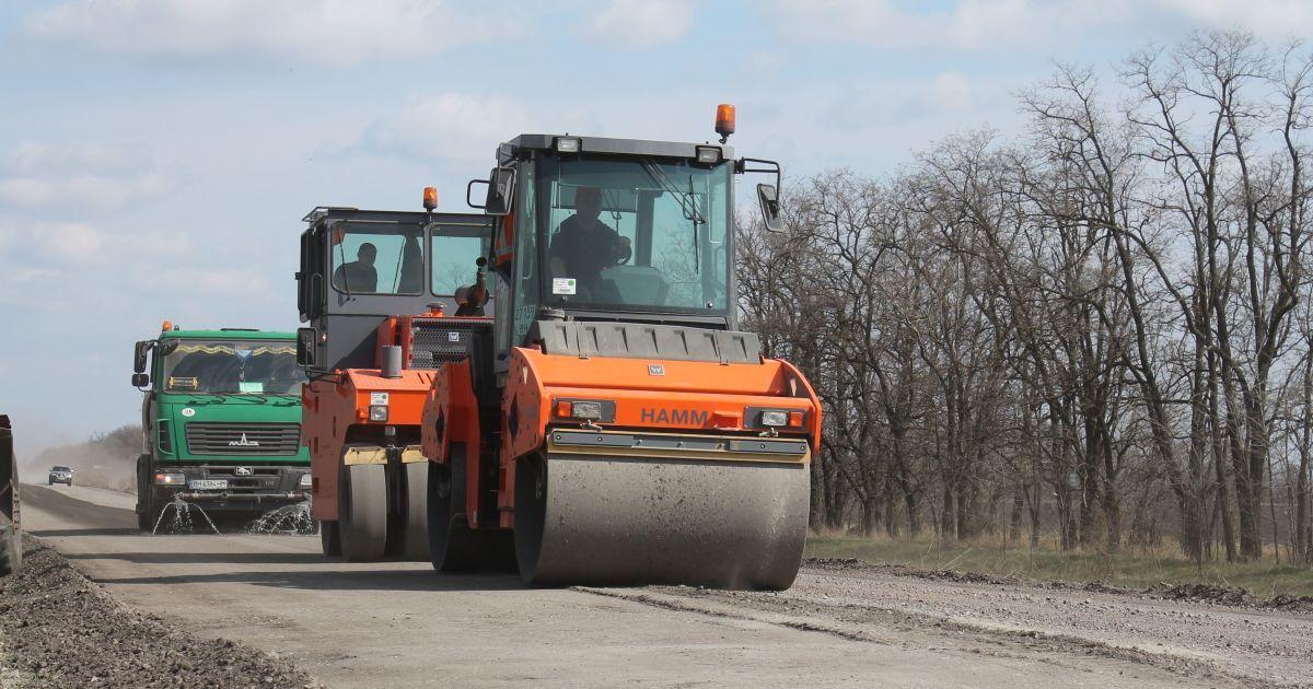 @ Служба автомобільних доріг у Кіровоградській області