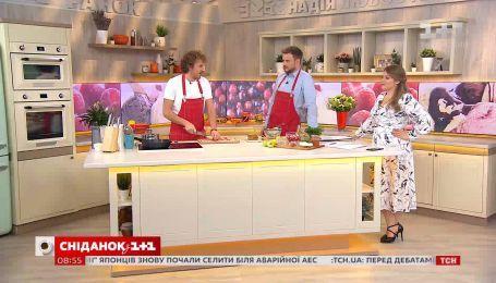 Евгений Клопотенко рассказал о реалиях школьного питания в Украине