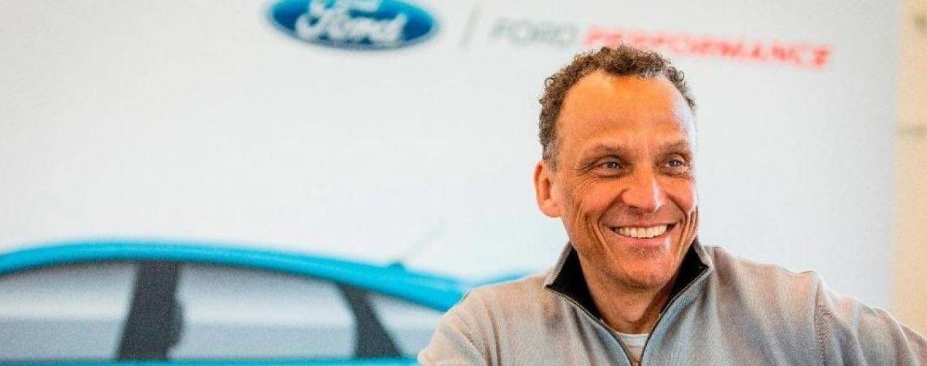 Hyundai переманила головного творця спорткарів Ford RS