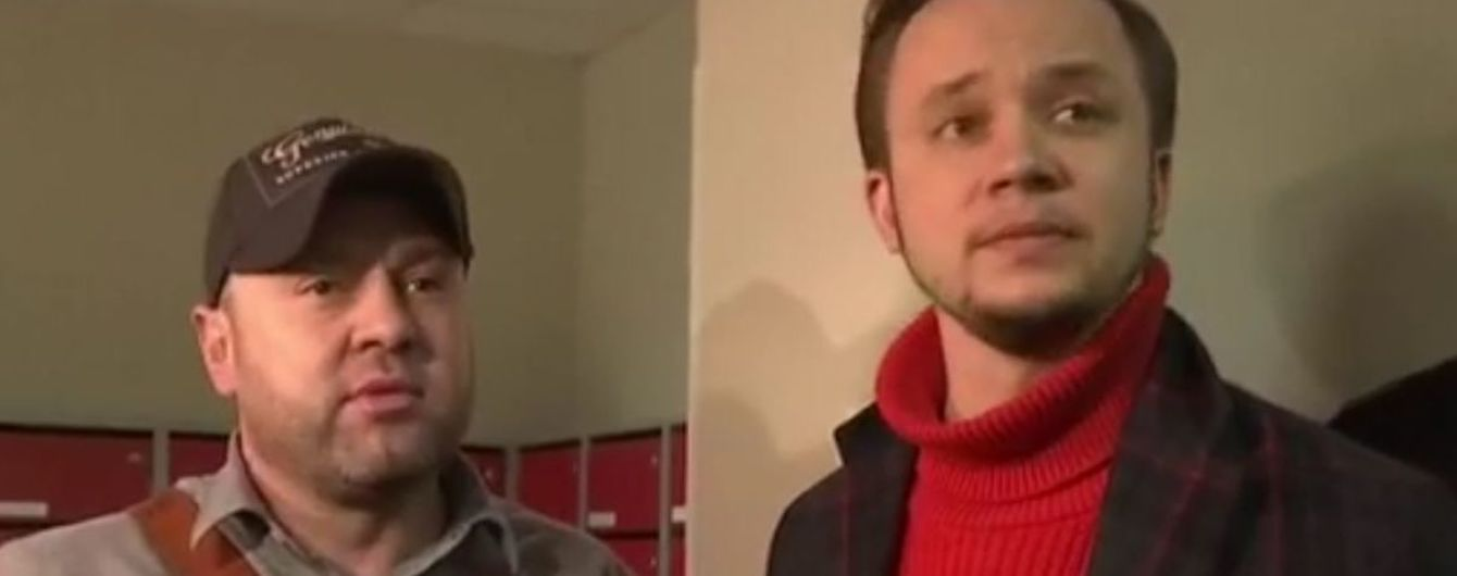 """Экс-""""кварталовец"""" Манжосов созвал пресс-конференцию про Зеленского, потом сбежал и не выходит на связь"""