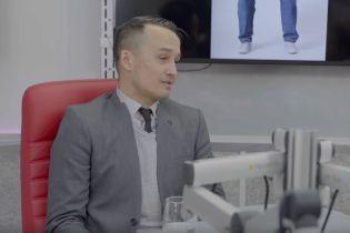"""""""Я его не понимаю"""". Что говорил Манжосов о баллотировании Зеленского в президенты"""
