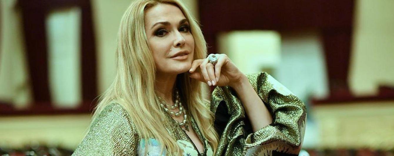 Ольга Сумская растрогала фанов редким снимком с сестрой
