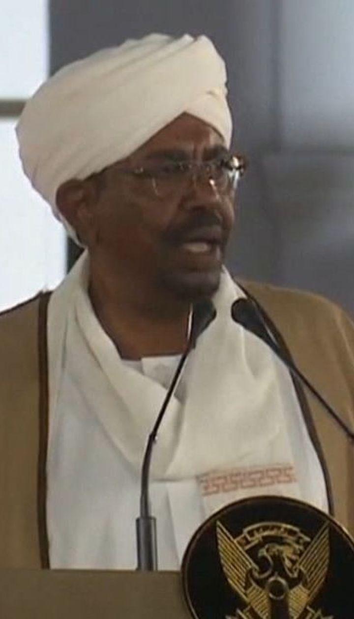 Державний переворот у Судані: армія скинула президента та оголосила надзвичайний стан