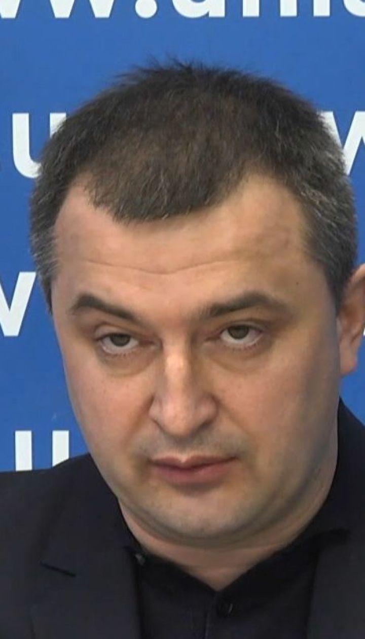 Прокурор Кулык обвиняет Порошенко в препятствовании следствия об отмывании средств