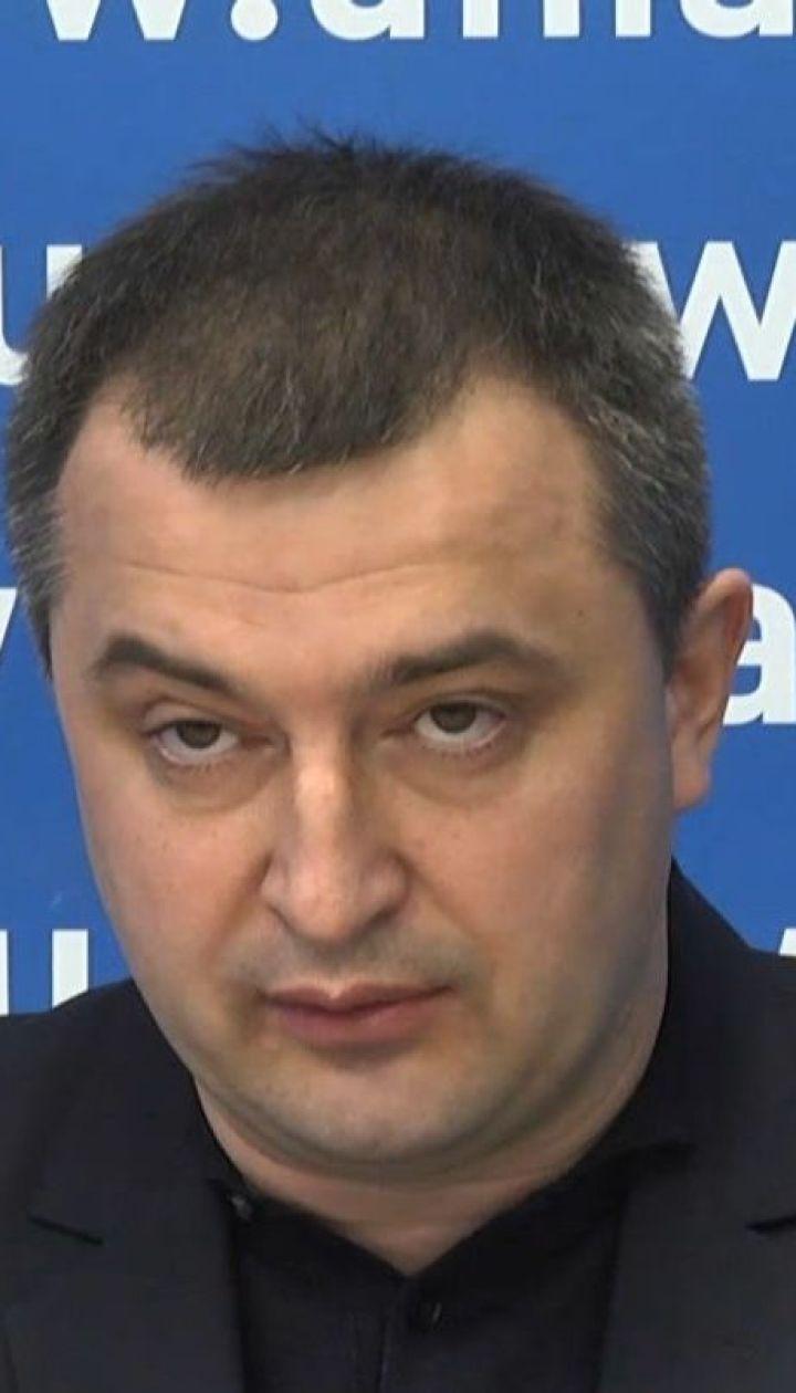 Прокурор Кулик звинувачує Порошенка у перешкоджанні слідства про відмивання коштів