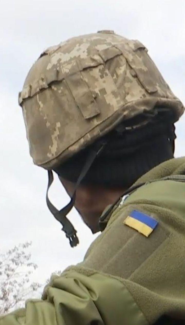 Українські підрозділи дали адекватну відповідь на ворожі провокації - штаб ООС