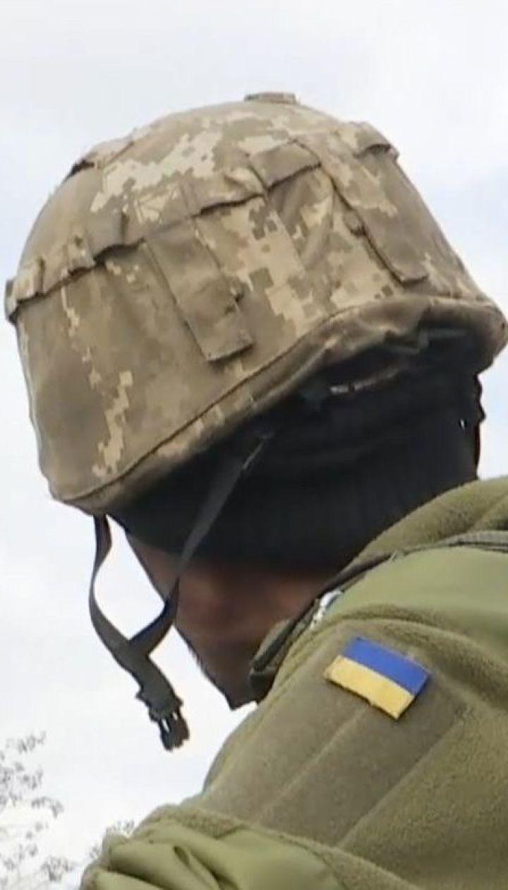 Украинские подразделения дали адекватный ответ на вражеские провокации - штаб ООС